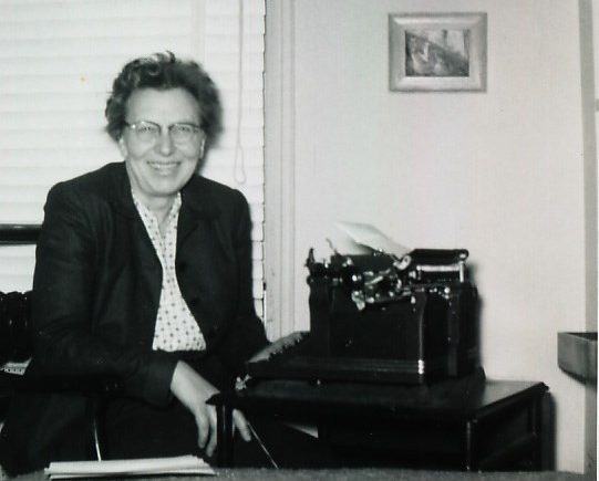 Ruth Moore Days: July 19-25