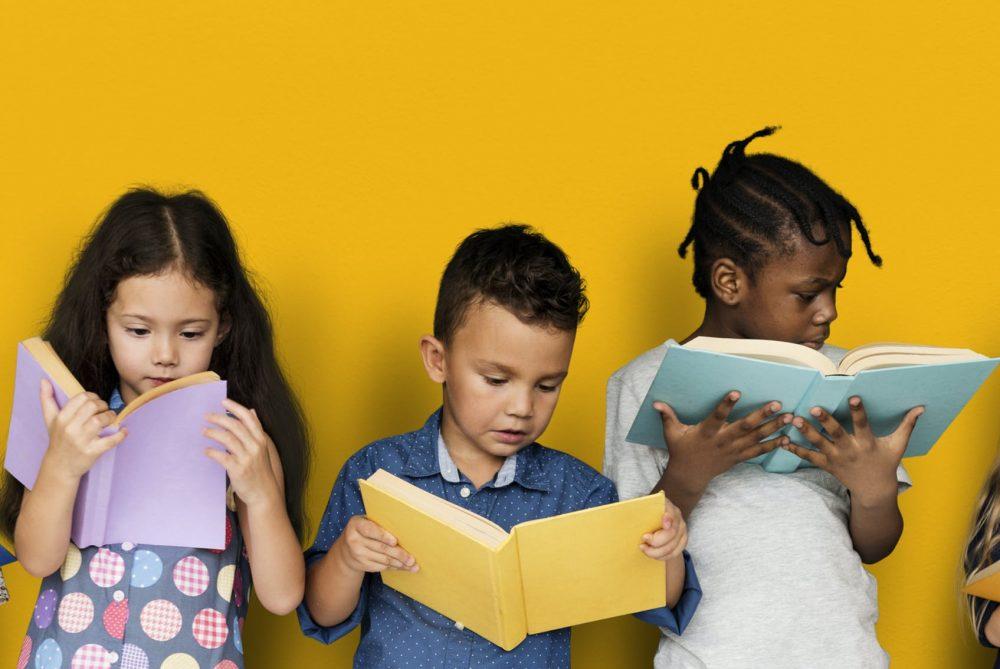 2021 Kids' Summer Reading